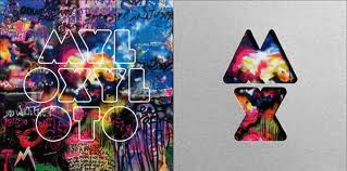 coldplay, mylo xyloto, review, royale