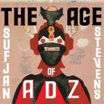 Sufjan Stevens Age of Adz Cover Art