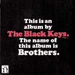 Black Keys Brothers Cover Art