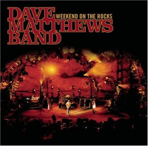 Dave Matthews Live Show at Red Rocks