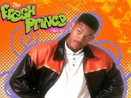 fresh prince, will smith, 90's, neon, belair
