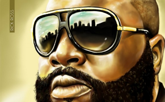 Rick Ross, Original Gangster, Kingpin, O.G.