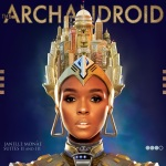 Janelle Monae The ArchAndroid Cover Art