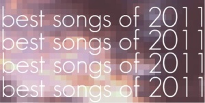 Top 20 Songs of 2011