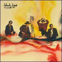Black Lips, Arabian, Mountain, album, cover, art