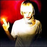 EMA, past life martyred saints, cover art, album