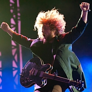 My Morning Jacket Best Live Band of 2011