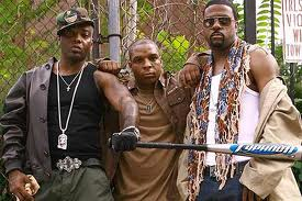 Naughty by Nature, Recent, Picture, Old