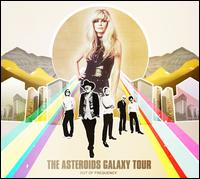 out of frequency, cover, art, album, asteroids galaxy tour, asteroid galaxy tour, astroid galaxy tour, astroids galaxy tour