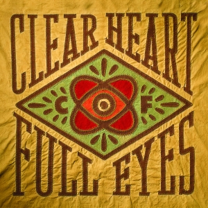 Craig Finn's Clear Heart Full Eyes Album Cover