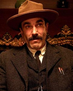 There Will Be Blood's Daniel Plainview