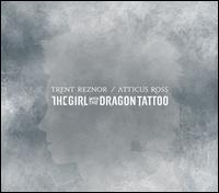girl with the dragon tattoo, dragon tat, atticus ross, trent reznor, soundtrack, score