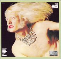 edgar winter, only come out at night, album, cover, art