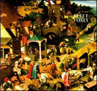 fleet foxes, album, cover, art