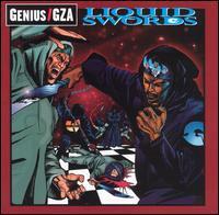 gza, genius, liquid swords, album, cover, art