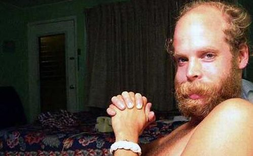 Will Oldham, creepy, Bonnie, Prince, Billy, Grinning