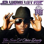 Big Boi Sir Lucious cover album art