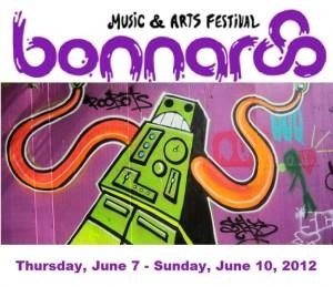 Bonnaroo 2012 Music Festival