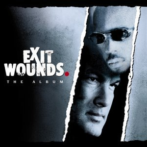 exit wounds, steven seagal, dmx, ain't no sunshine, bill withers