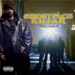 Ghostface Killah Fishscale cover album art