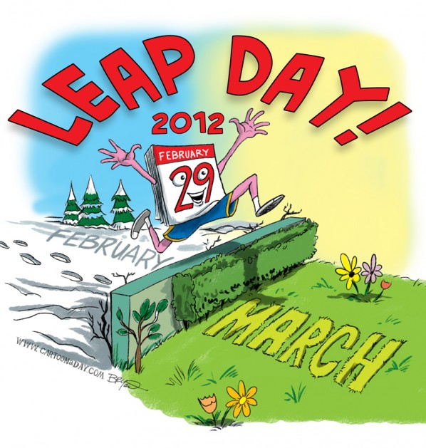 leap day, picture