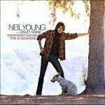 Neil Young Everybody cover album art