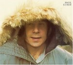 Paul Simon cover album art