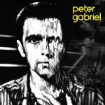 Peter Gabriel III album cover art