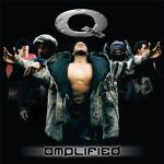 Q-Tip Amplified album cover art