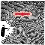 Thom Yorke The Eraser album cover art