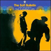 flaming lips, soft bulletin, album, cover, art