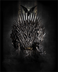 iron throne, game of thrones, hbo