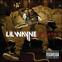 lil' wayne, rebirth, album, cover, art