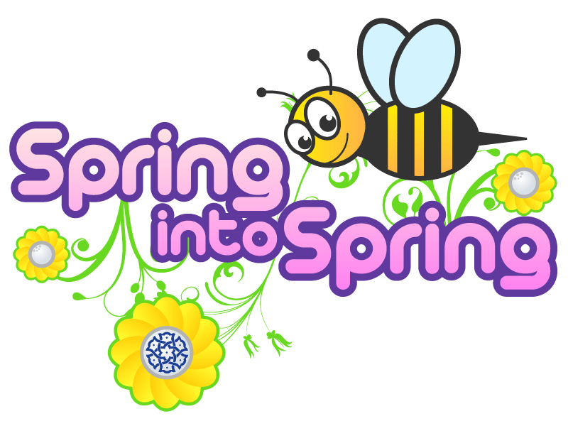 spring into spring, spring, picture, image