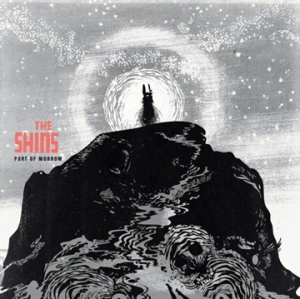 The Shins Port of Morrow album cover