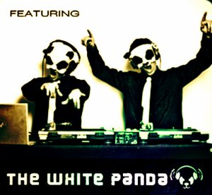 the white panda, masks