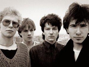 U2-Best Band from Ireland