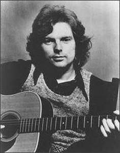 Van Morrison, singer/songwriter from Ireland