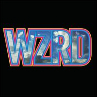 wzrd, album, cover, art