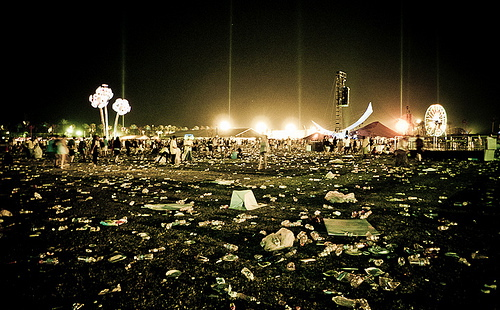coachella, aftermath, after coachella, post coachella, 2012, music festival