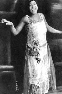 Bessie Smith photo, Empress of the Blues, female blues