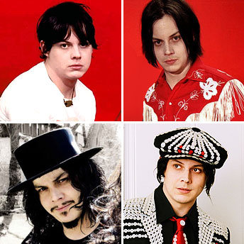 Many Jack White Bands, Faces of Jack White, best Jack White Songs,