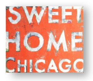 Blues Brothers, Robert Johnson version, Sweet Home Chicago, chicago anthem