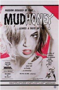mudhoney, movie poster, movie, norah jones, album cover, sexy