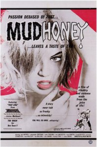 mudhoney, movie poster, movie, norah jones, album cover, sexy
