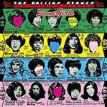rolling stones, the rolling stones, albums, favorite albums, best albums, great album, aftermath, album cover, coverbleed, ok album, beggars banquet,album cover, some girls