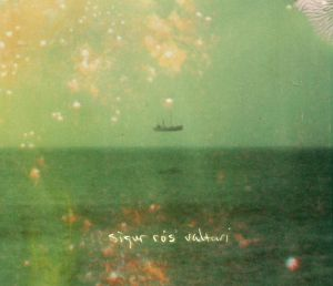 the new album from sigur ros valtari icelandic band cd lp