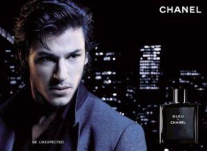 Bleu de Chanel TV Commercial, Rolling Stones, She Said Yeah