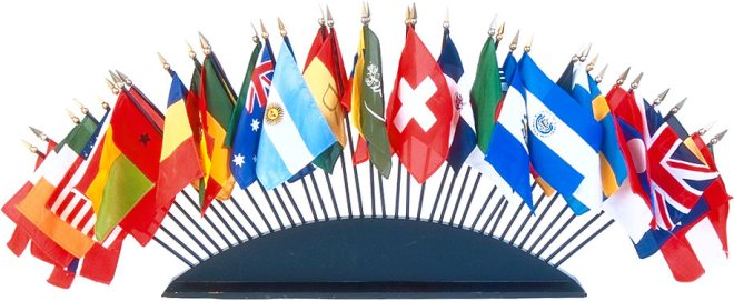 foreign flags languages songs and music