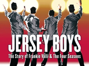 Jersey Boys, Chicago musical, the Four Seasons